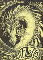 Sample of Brad Foster's fan art