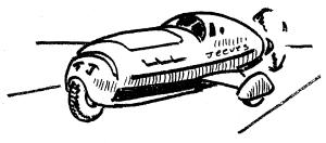Sample of Terry Jeeves's fan art