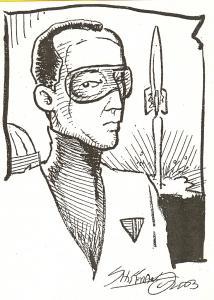 Stu Shiffman sample of artwork, 2003